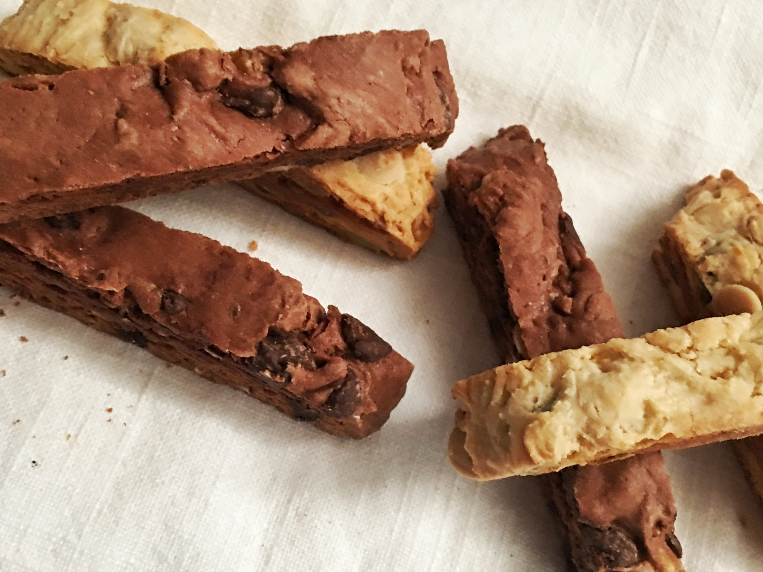 Artisan Biscotti - Buy artisan biscotti for distribution at your business or event.