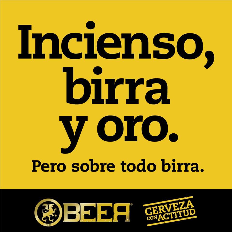 ¡Birra!