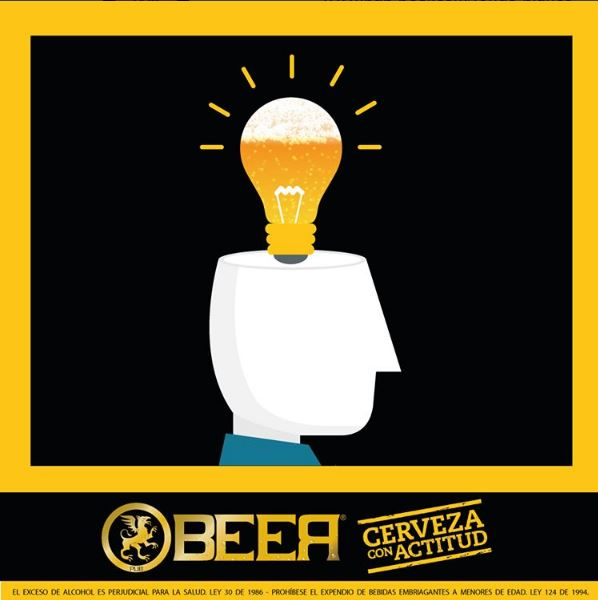 Idea BEER