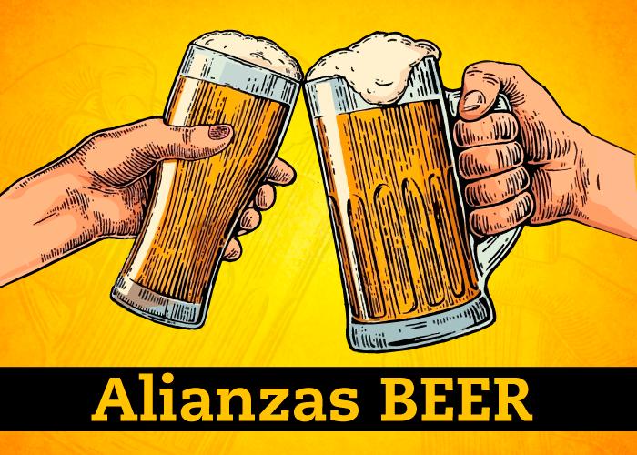 banner beer alianzas