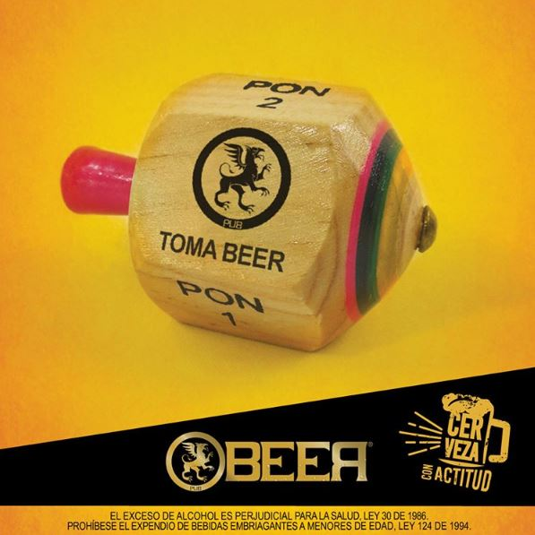 Toma BEER