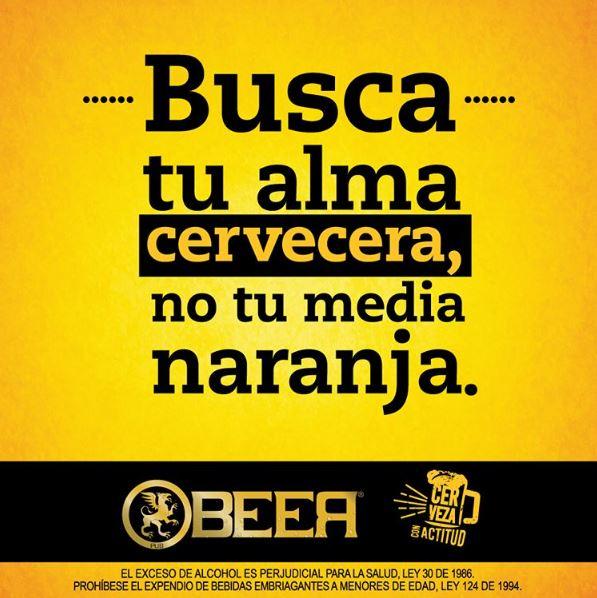 Alma cervecera