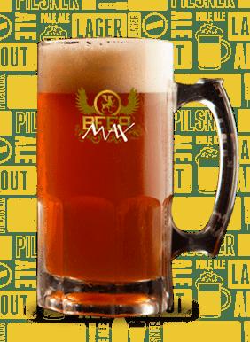 beer-cerveza artesanal tradicional