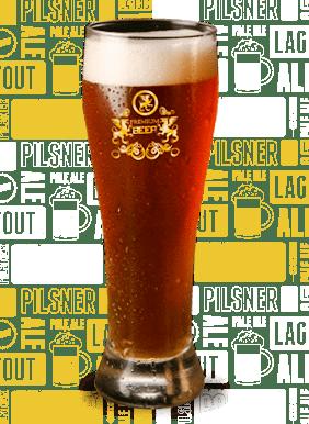 beer- cerveza tradicional premium