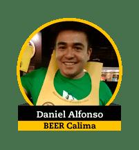 ganador 3 dia mundial de la cerveza BEER