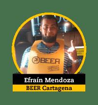 ganador 4 dia mundial de la cerveza BEER