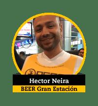 ganador 6 dia mundial de la cerveza BEER