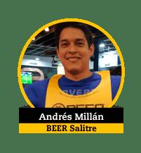 ganador 12 dia mundial de la cerveza BEER