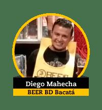 Ganador 14 dia mundial de la cerveza
