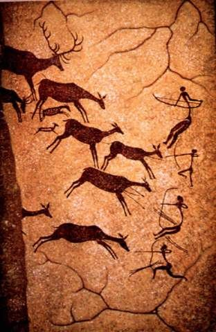 Source: http://www.halilcakal.com/wordpress/lascaux-cave-paintings-toefl-answers/