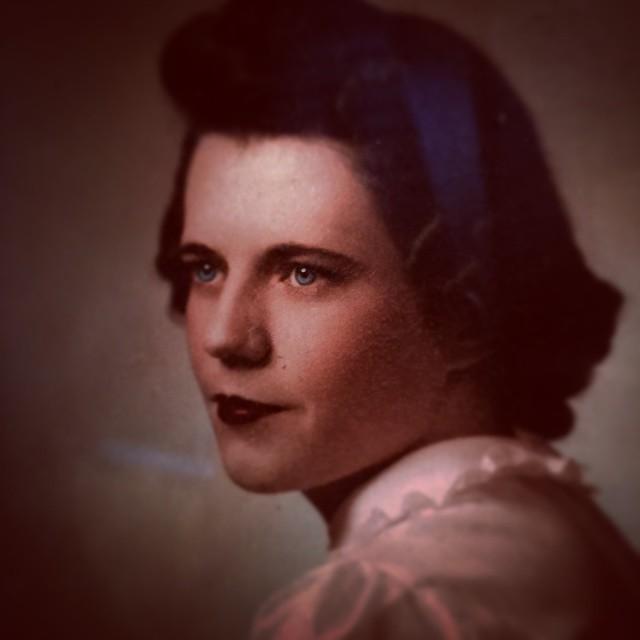 Josephine Sweeney Watson