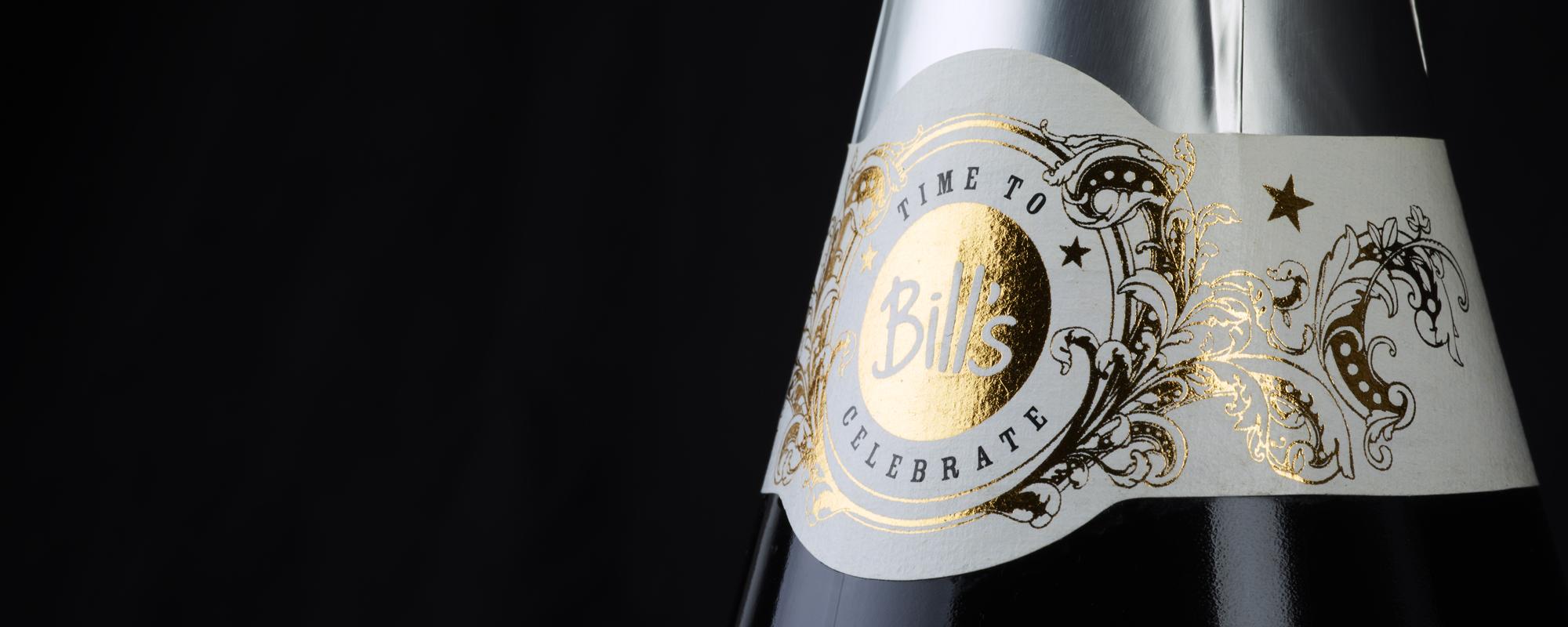 Bills Champagne