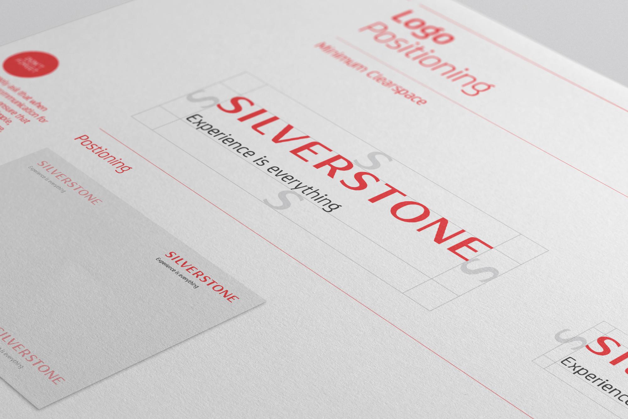 Mosaic creates Silverstone Brand Identity 3