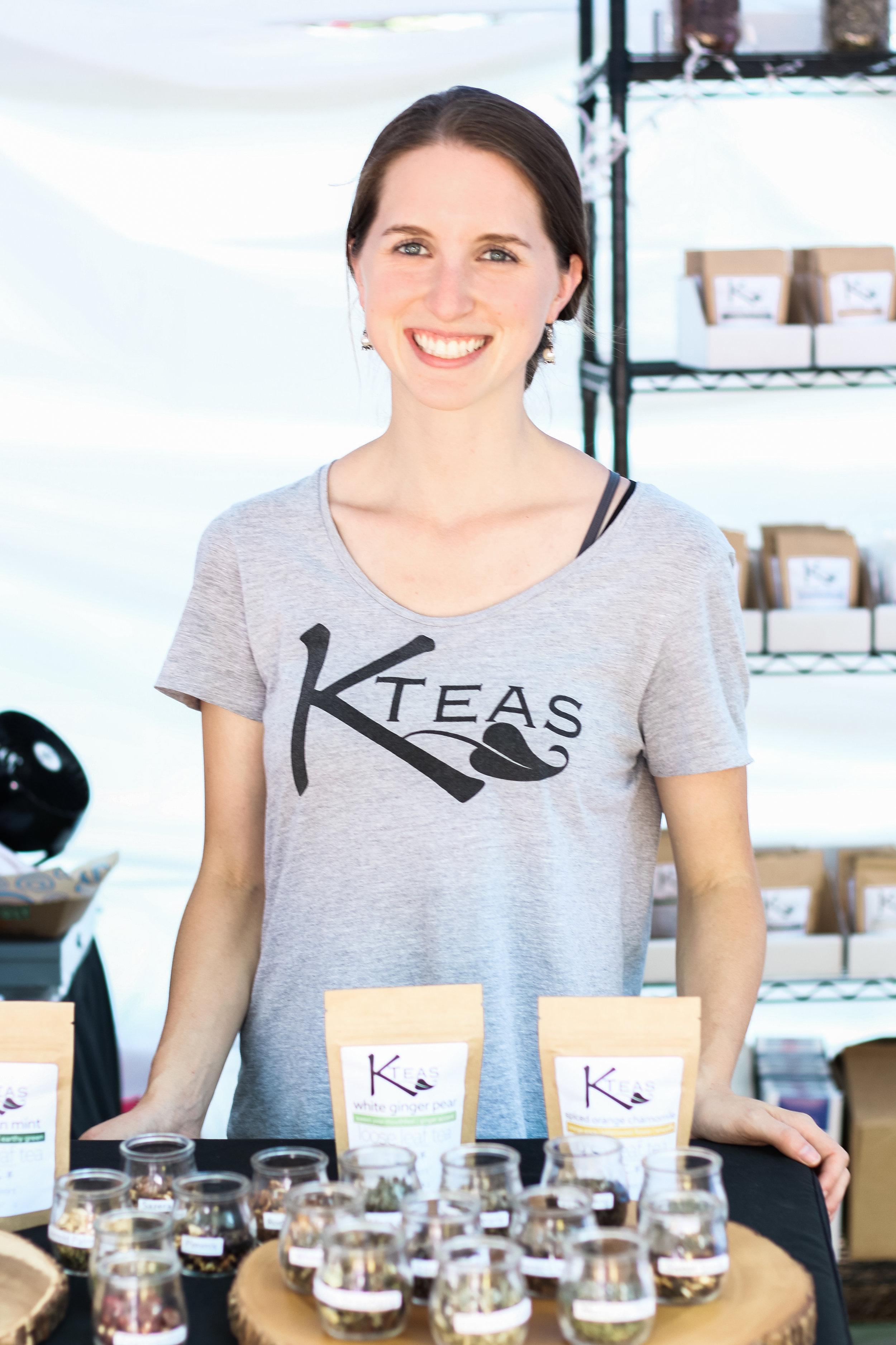 K-Teas
