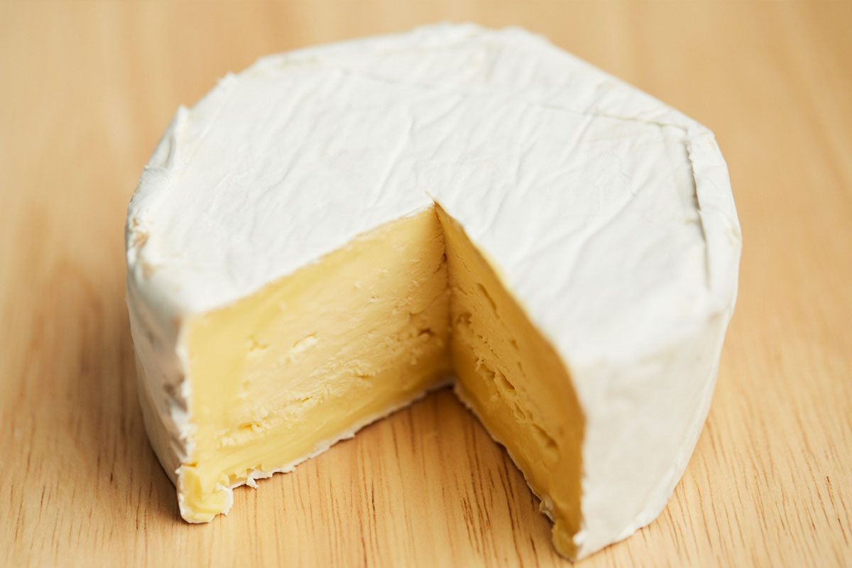 Isle of Wight Soft Cheese