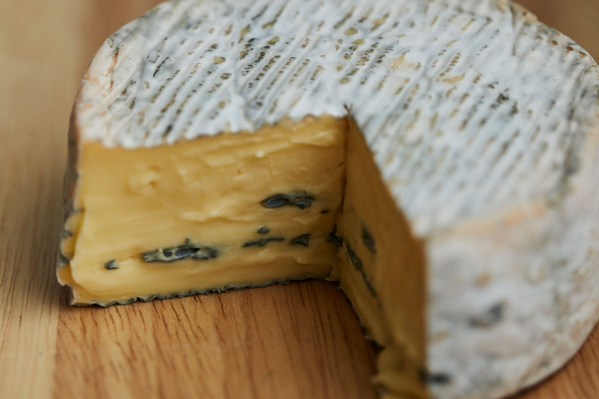Isle of Wight Blue Cheese 3