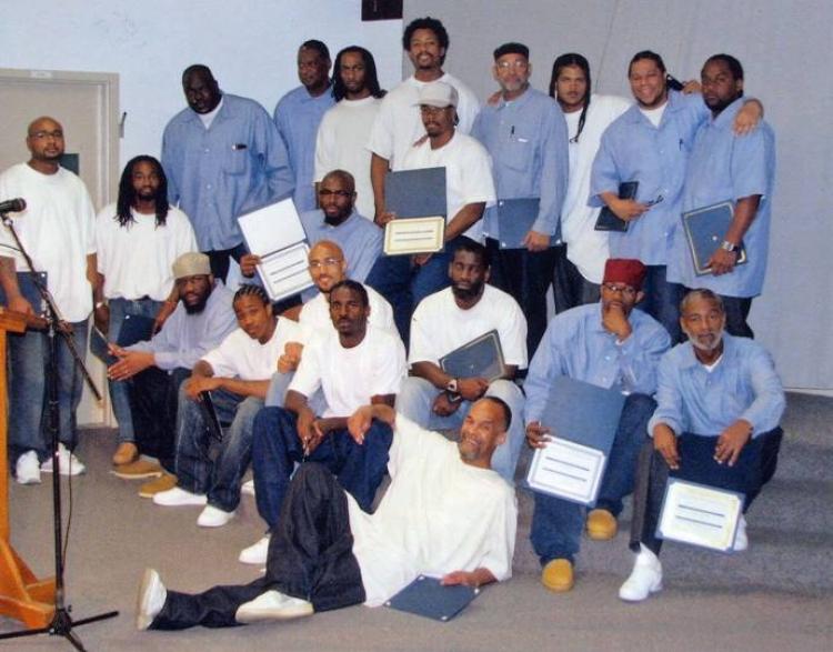 Graduation Class / Photo: AFSC