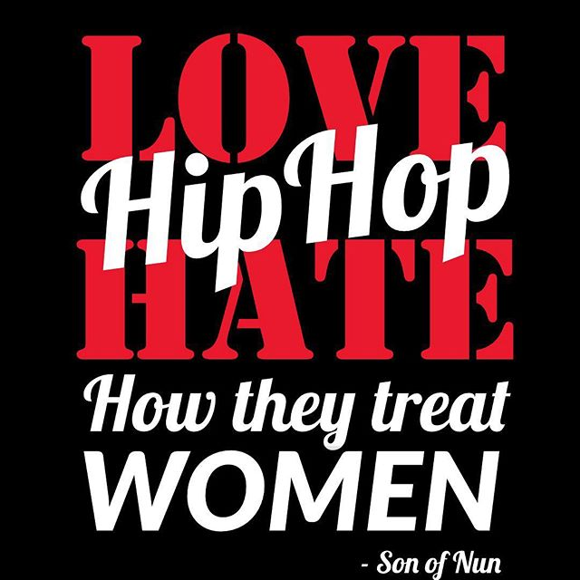 #NewMusic Coming Soon #HipHop #HipHopCanDoBetter #FeministHipHop