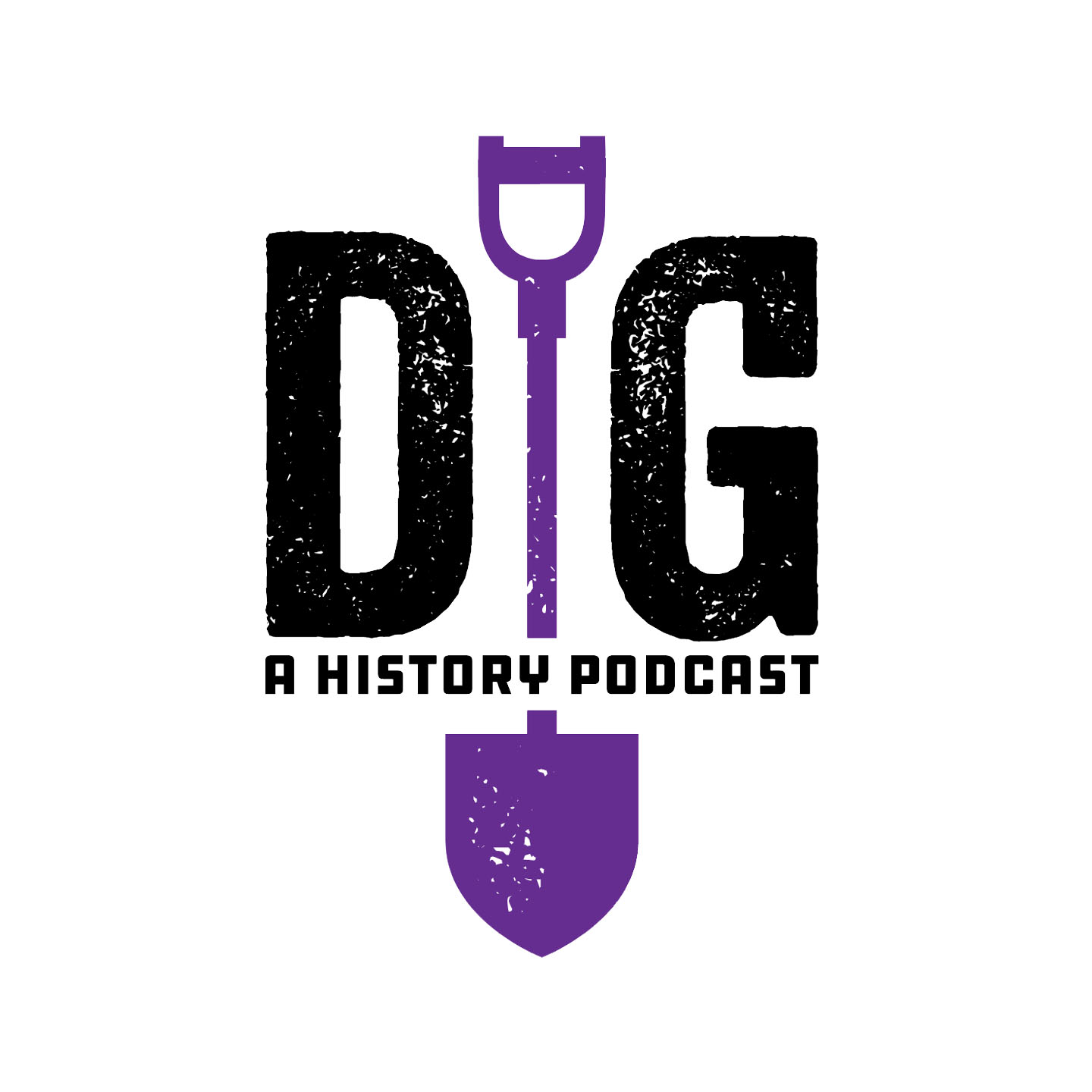 Dig: A History Podcast - First launched in 2017, Dig is a feminist history podcast committed to bringing history scholarship to the public, producing episodes with equal parts wit and rigor.