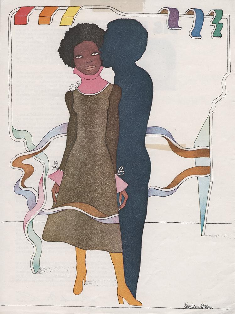 <I>Black Man, Why Don't You Love Me?</I>, 1967