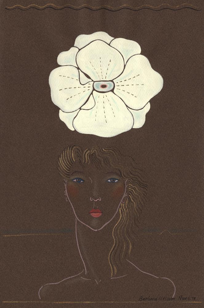 White Flower, 1978