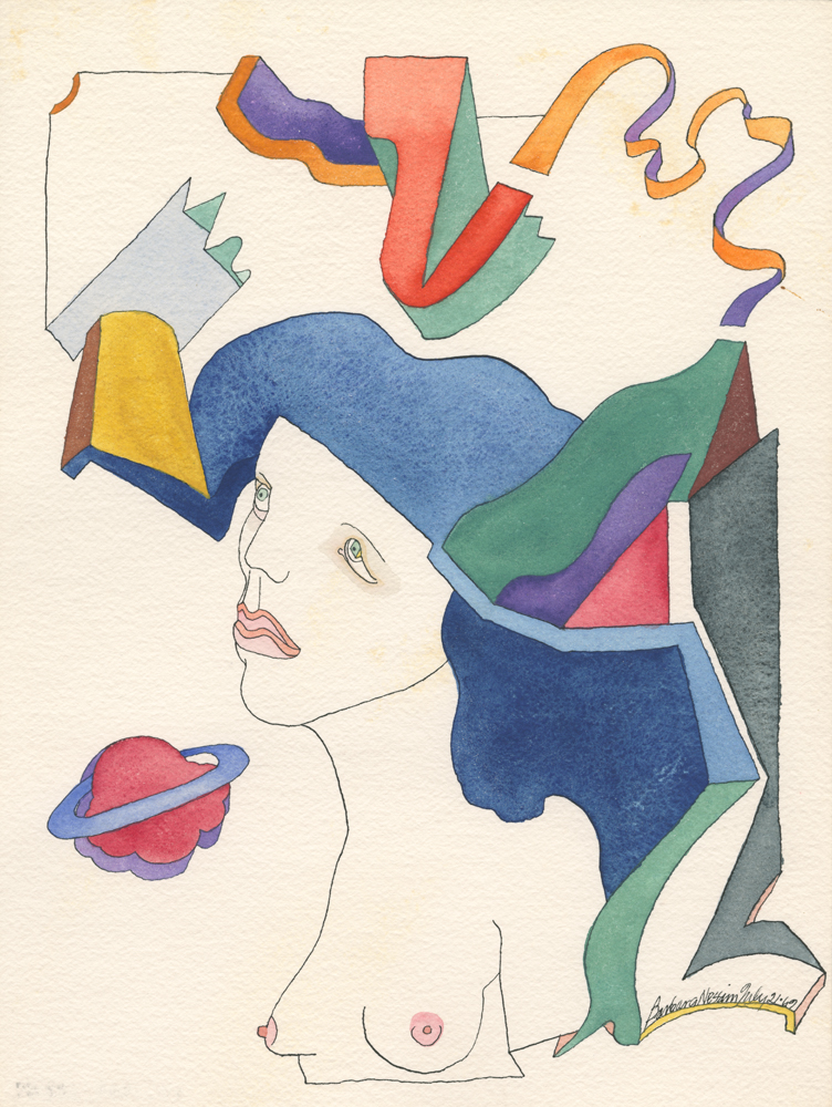 <I>My Lips Have Dimension</I>, 1969