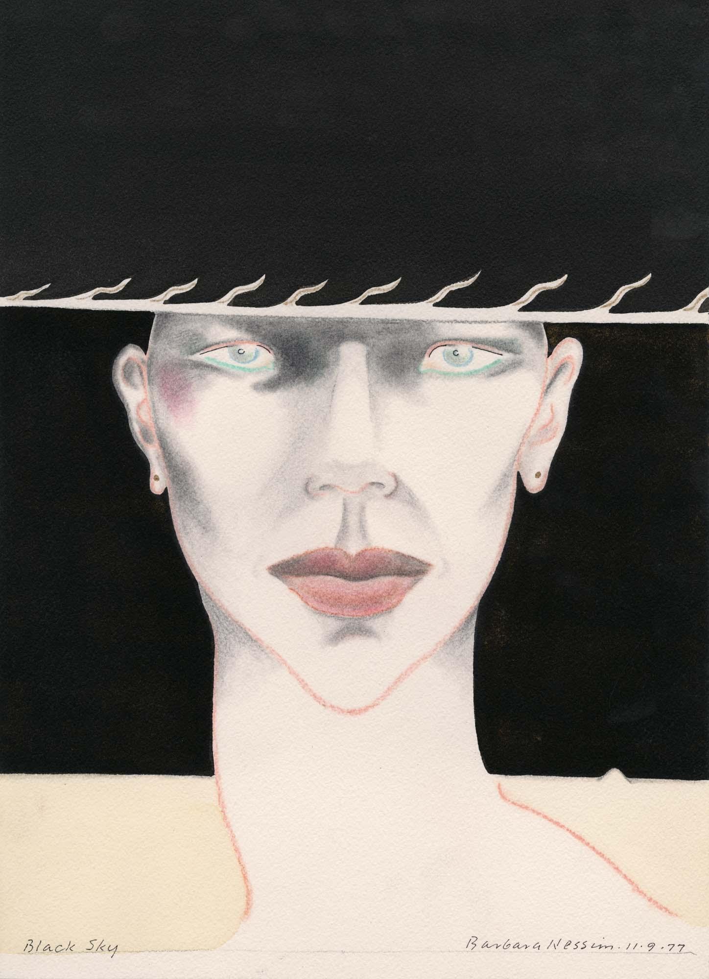 Black Sky, 1977