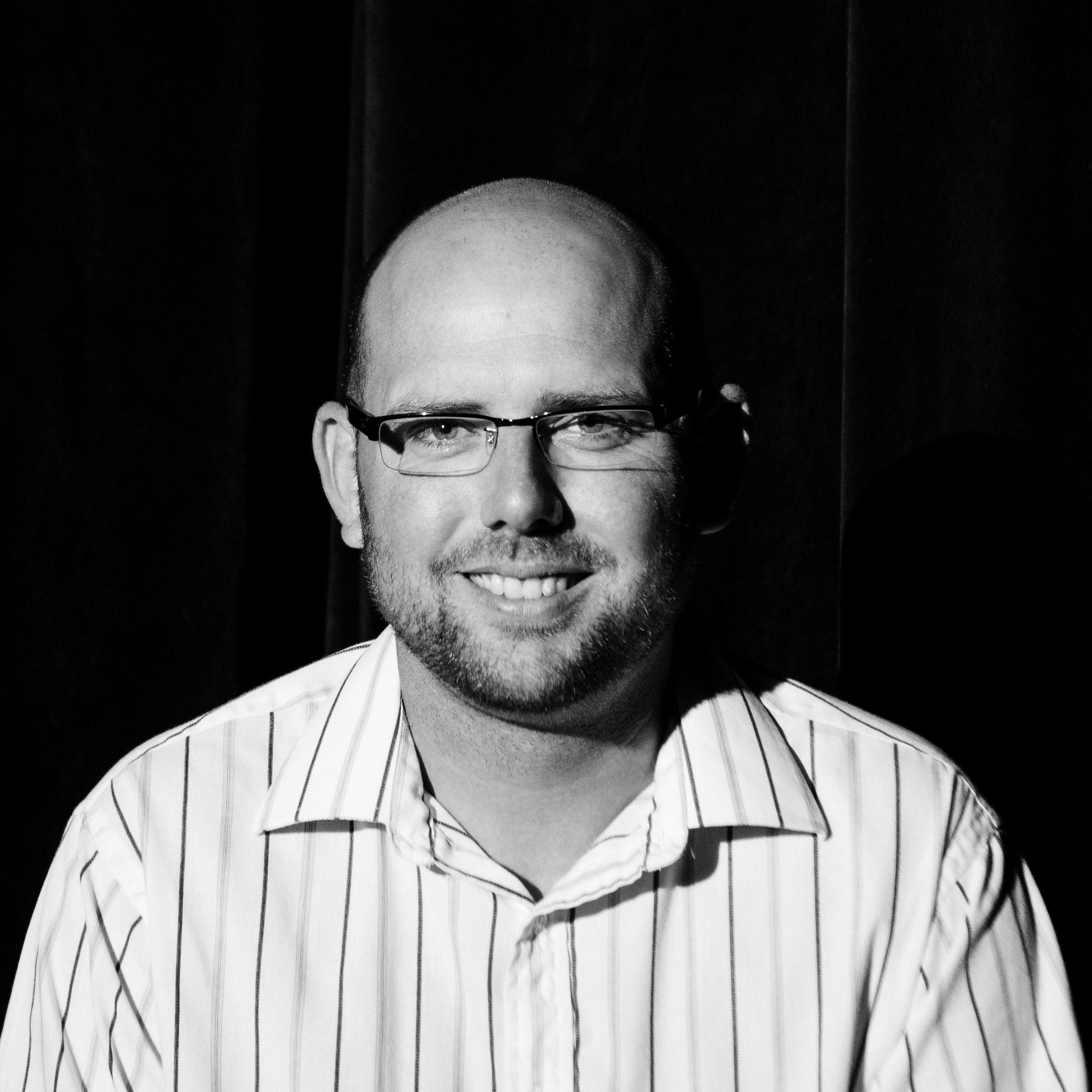 Erik Vanderpol   Project Manager