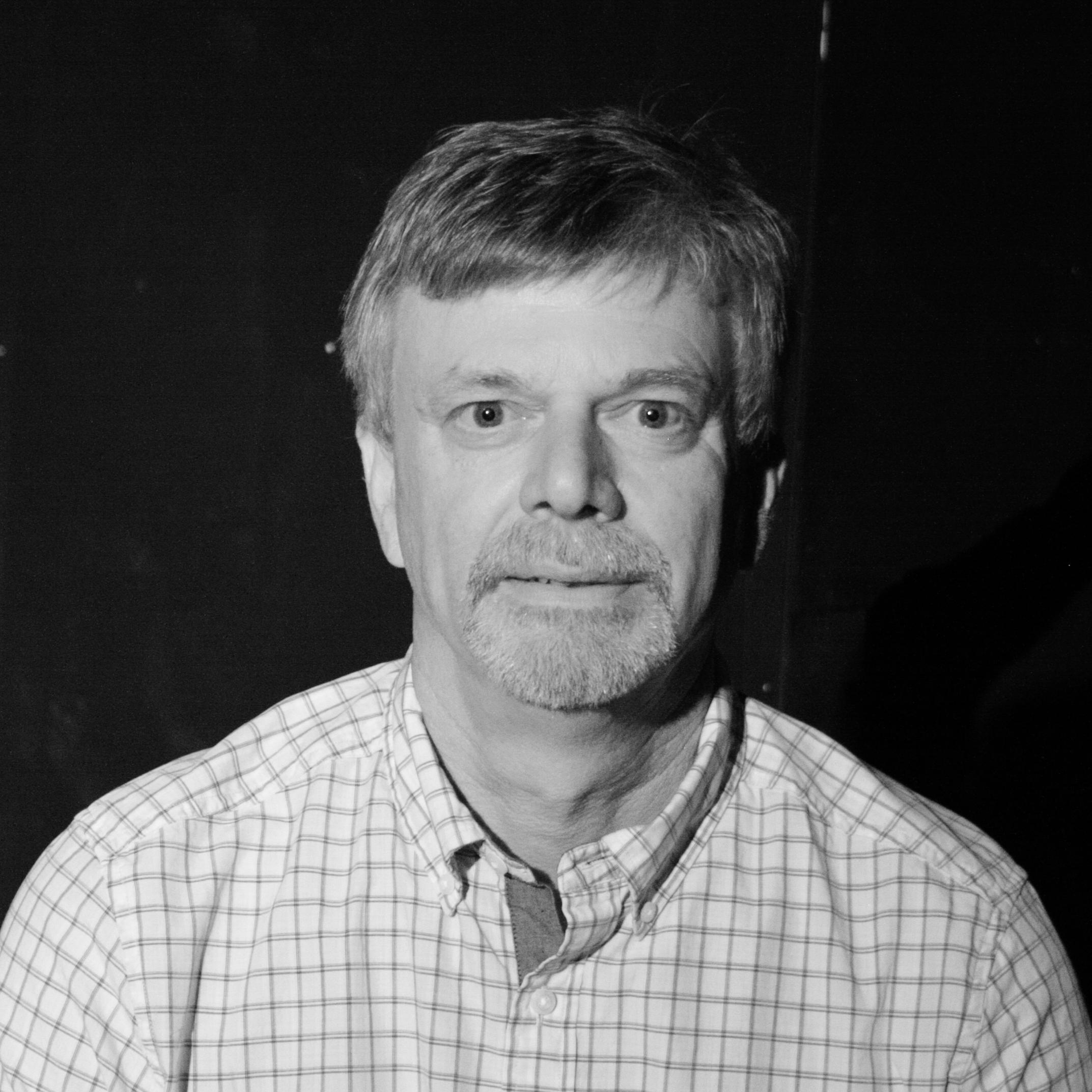 Mike Franich   Senior Site Superintendent