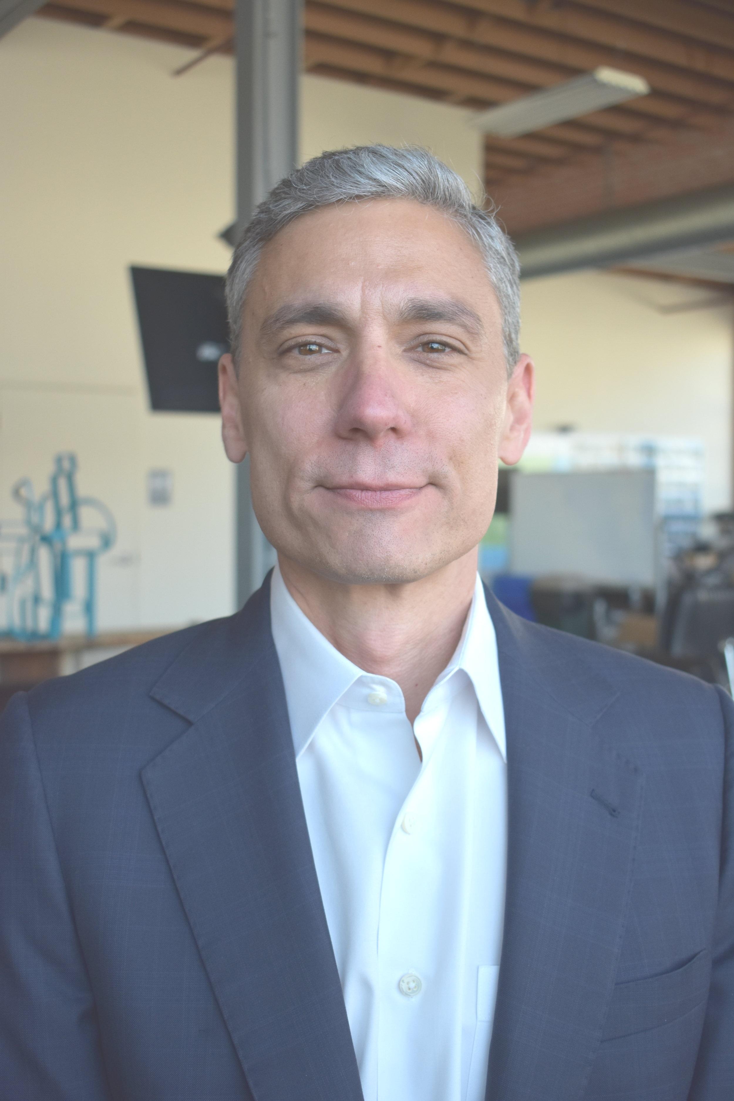 Craig Tiritilli, CFO