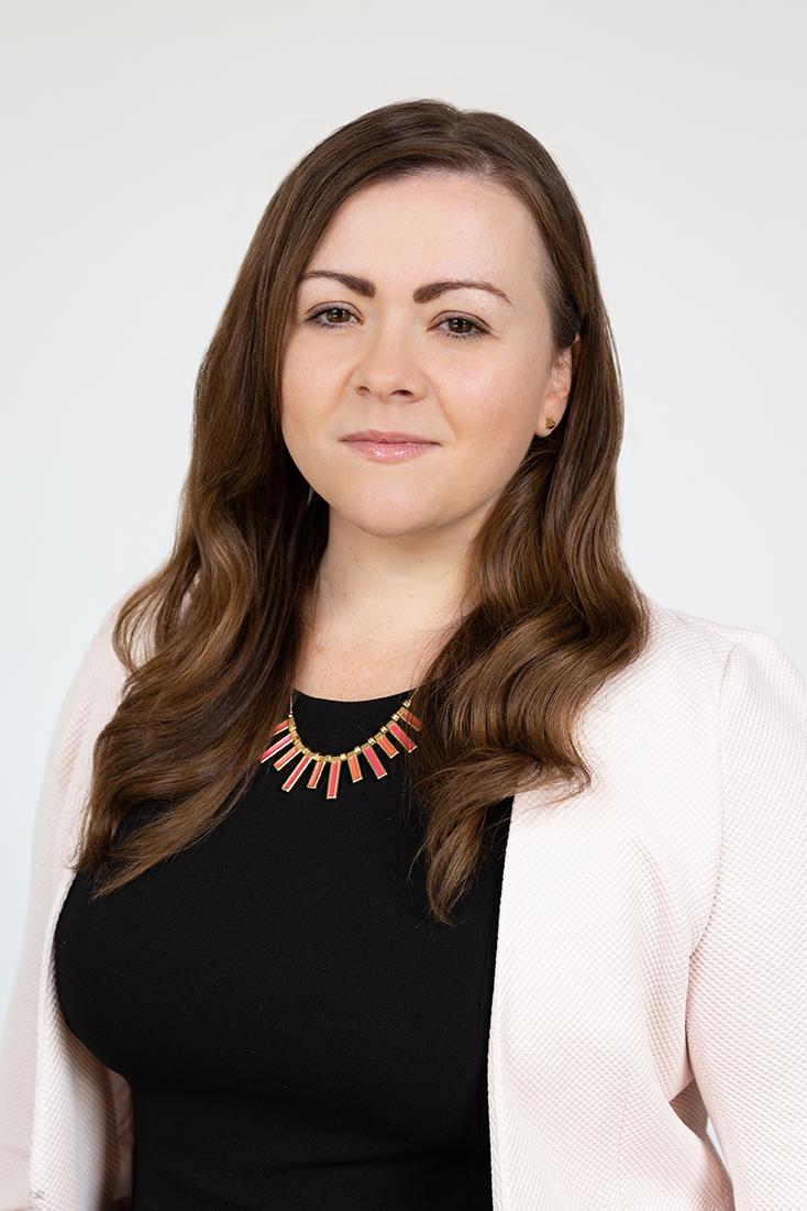 Heather Stevens, Partner