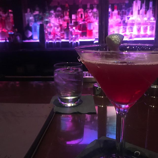 Sometimes Saturday requires this.  Enjoy every moment of no matter what you are doing today!  @citybarboston