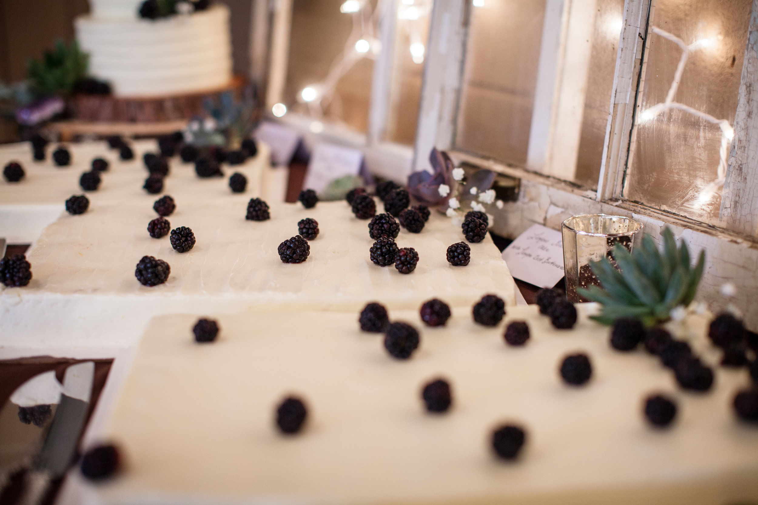 Nick King Photography , Cakes by Whisk AVL