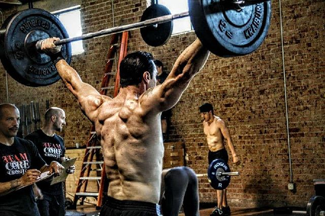 """I started my CrossFit journey on October 29th, 2007, a couple of years into what I consider it's infancy. While it was growing exponentially, it still hadn't turned mainstream. Back then, it was a very different game. The consensus was to win at all cost. I was 30 years and struggled keeping up with 20 somethings.  It took its toll on my body. As I became older it was made explicitly clear that I needed to train smarter, not harder. A big part of my education came from OPEX. I enjoyed learning as much as I could, and especially enjoyed learning about Energy System Based Training. It taught me how to get more from my workouts.  Now is been 10 years since I started. I've finally moved into the """"Masters"""" Division. I don't train the way I used to and I'm ok with that. In order for me to get the most from my training, I've had to learn to check my ego at the door, and focus on my goals. I'm enjoying training at the right level for me.  #hernandezperformance #corecrossfit #ganazapparel #azffathletics #poweredbyfitbot #iamopex #crossfitgames #onlinecoach #competitiontraining #competitionprep #masterscompetitor"""