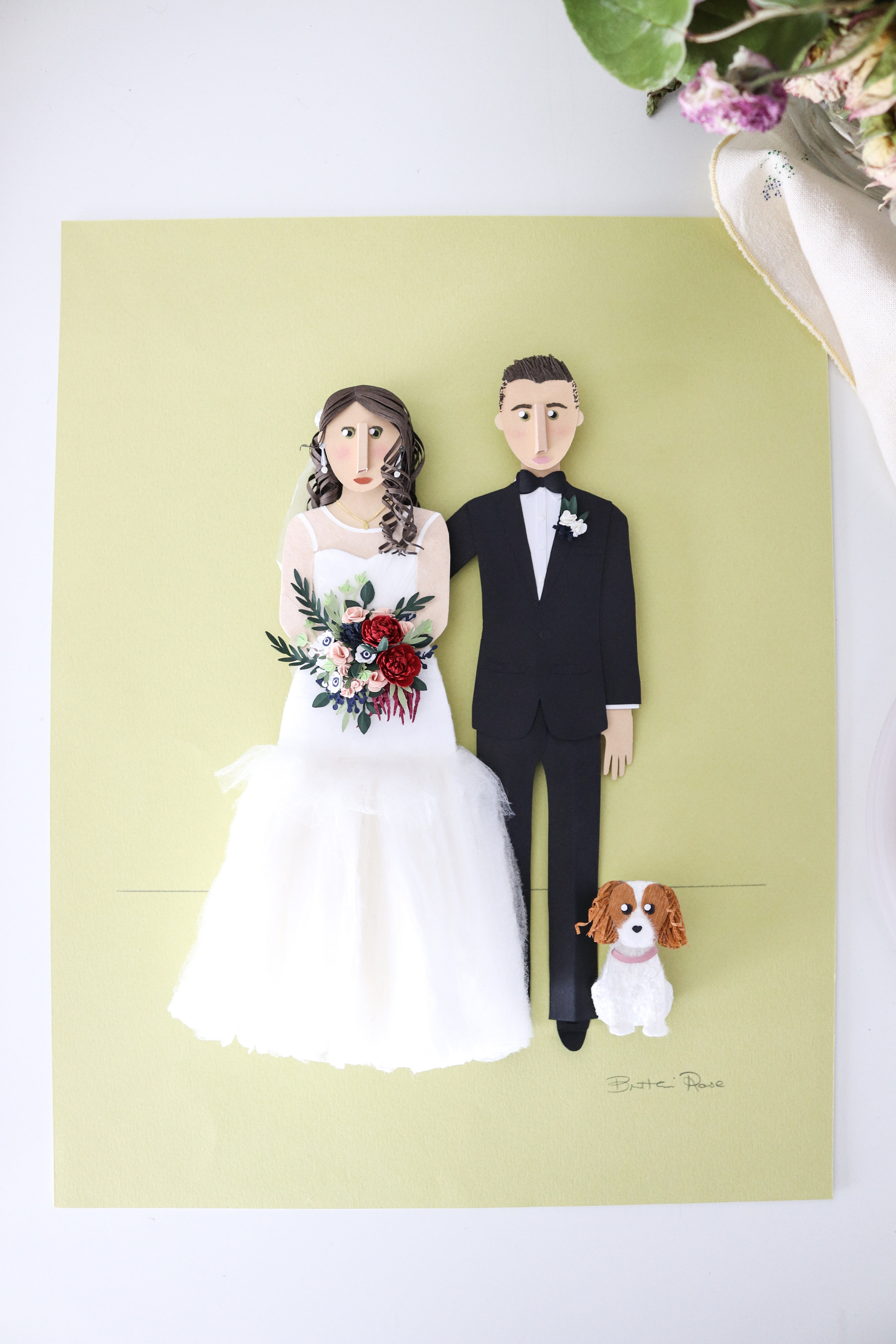 What to get for your wedding anniversary
