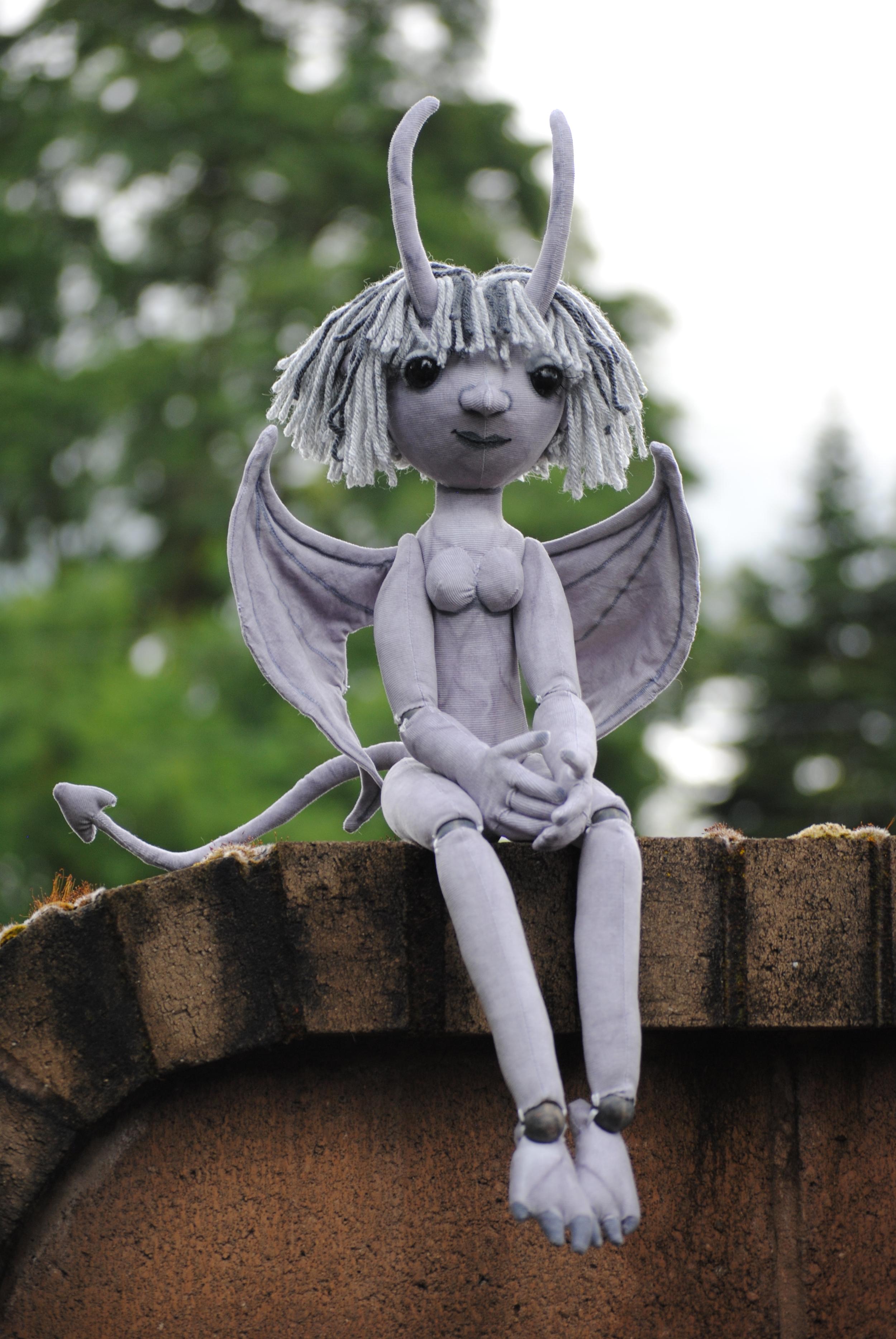Gargoyles Elodie.JPG