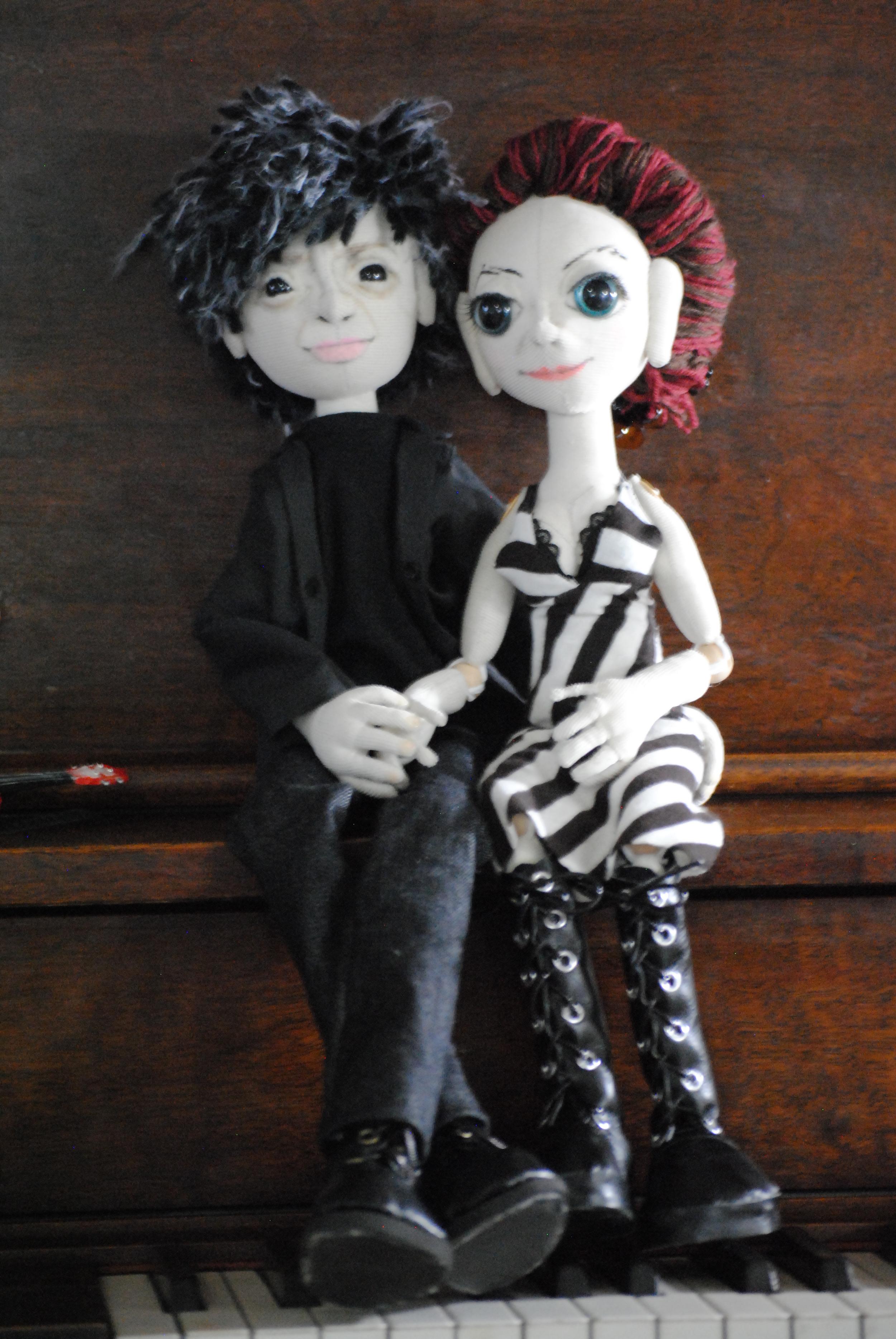 17 and 18 Neil and Amanda.JPG