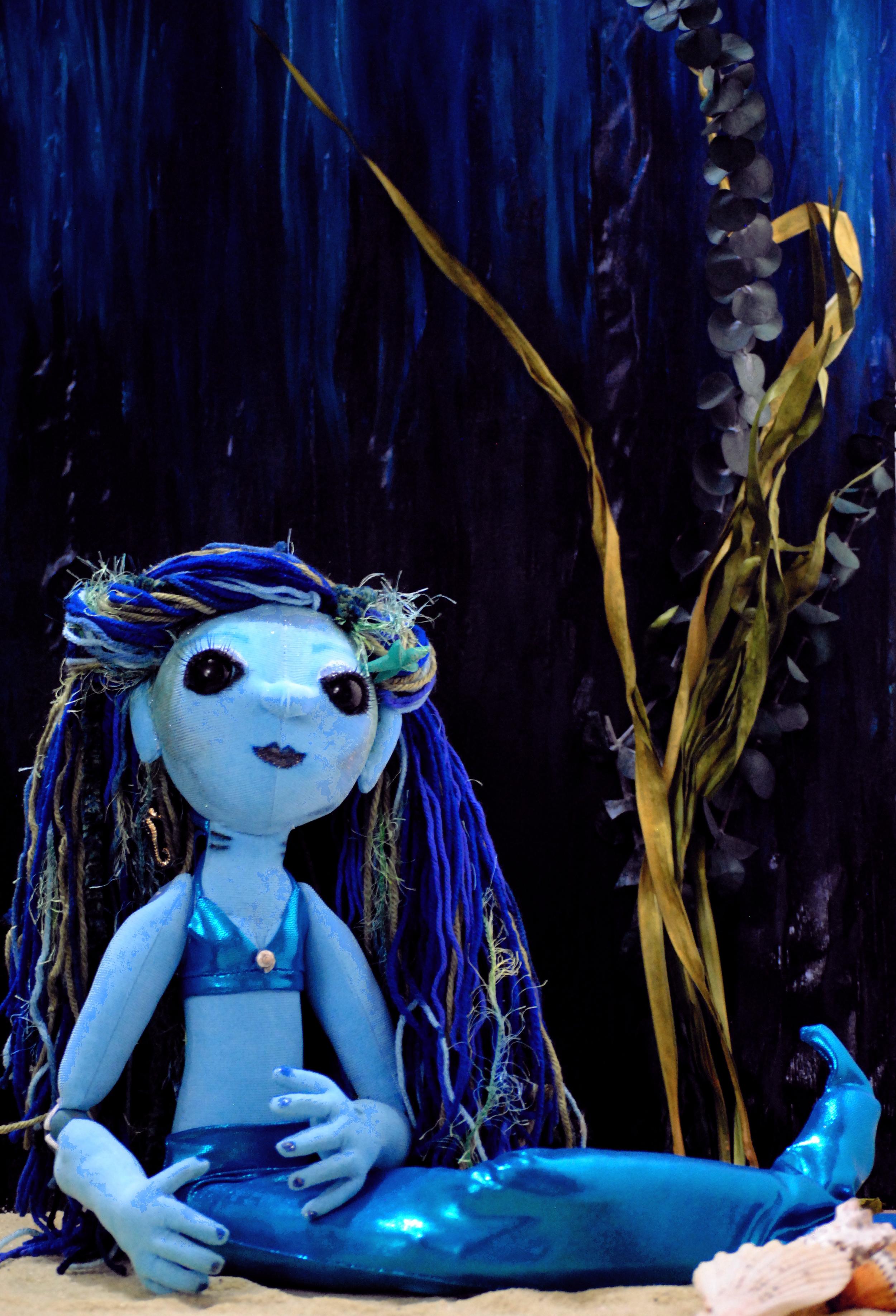 Cyd the nerdy mermaid.JPG