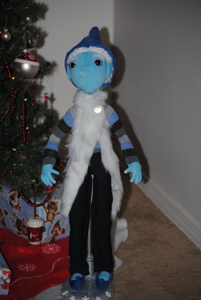 Creatures Sammy the Elf.jpg