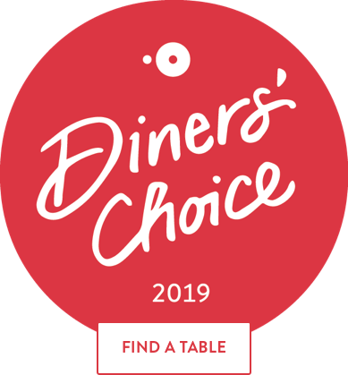 El Tenedor Opentable Diners Choice 2019