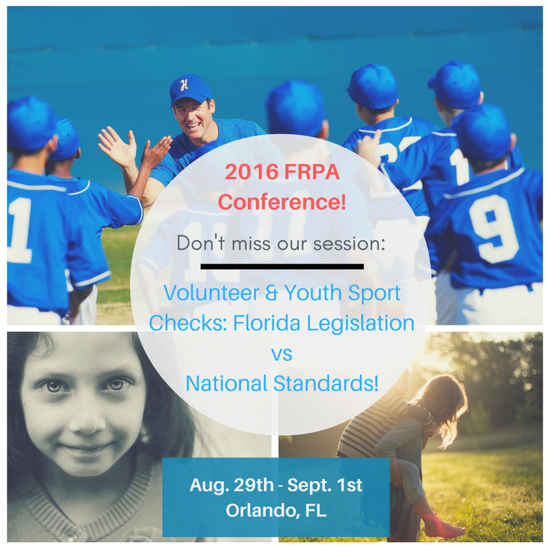 Florida Legislation vs National Standards