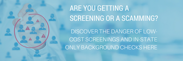 Discover the Dangers of Low Cost Screenings