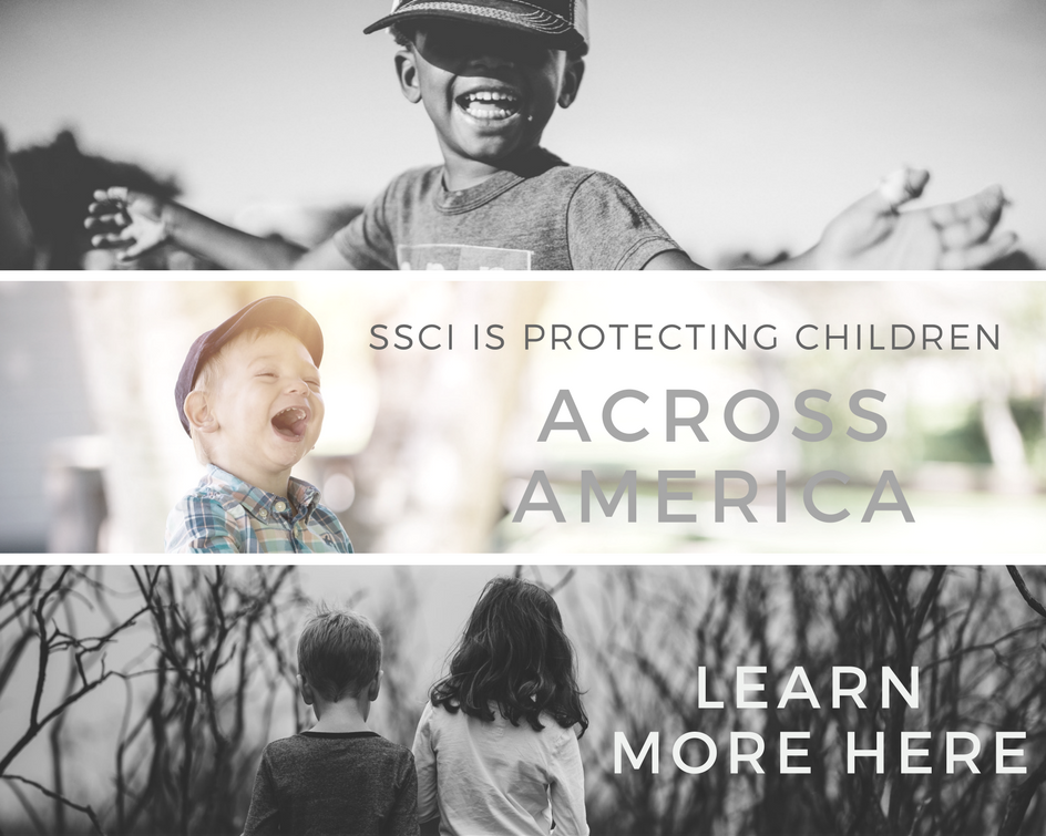 SSCI Volunteer Background Screenings