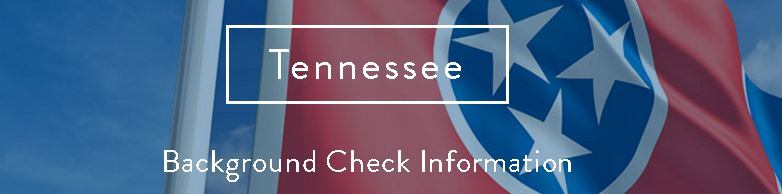 Tennessee Background Checks SSCI Parks and Rec TRPA