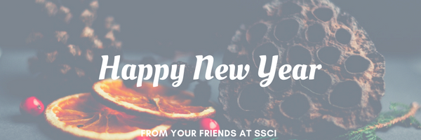 SSCI Holiday Hours