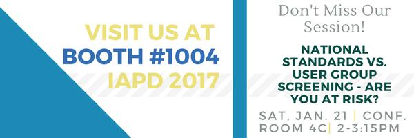 Illinois IAPD Conference 2017