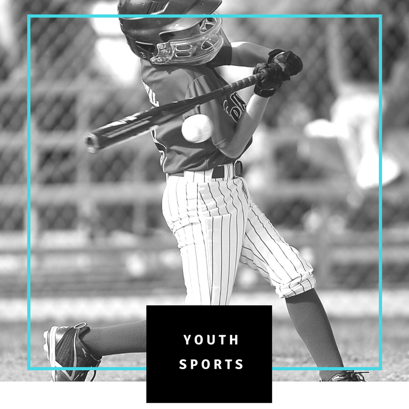 Youth Sports - Solutions for youth sports leagues, National Governing Bodies and coach screenings.