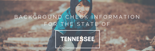 Tennessee Parks and Recreation