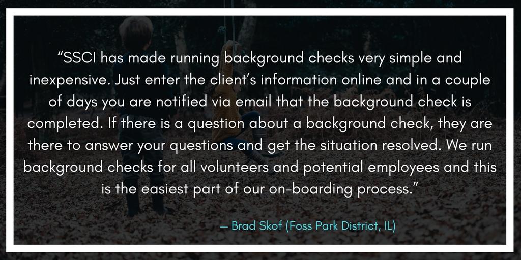 Foss Park District Illinois Parks and Rec