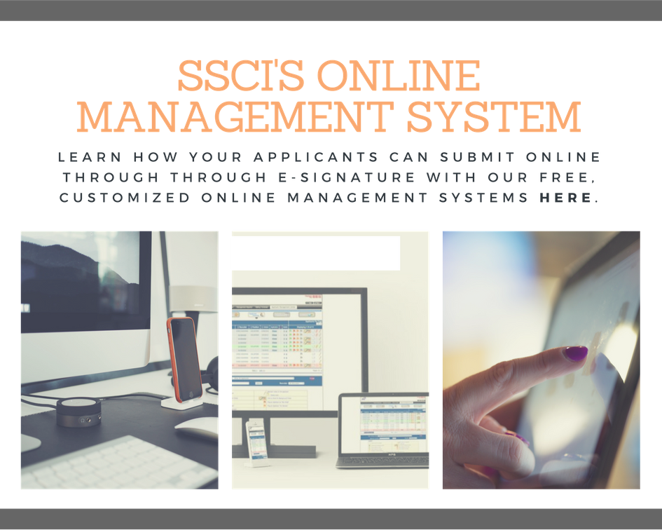 Online Managment System for Background Checks